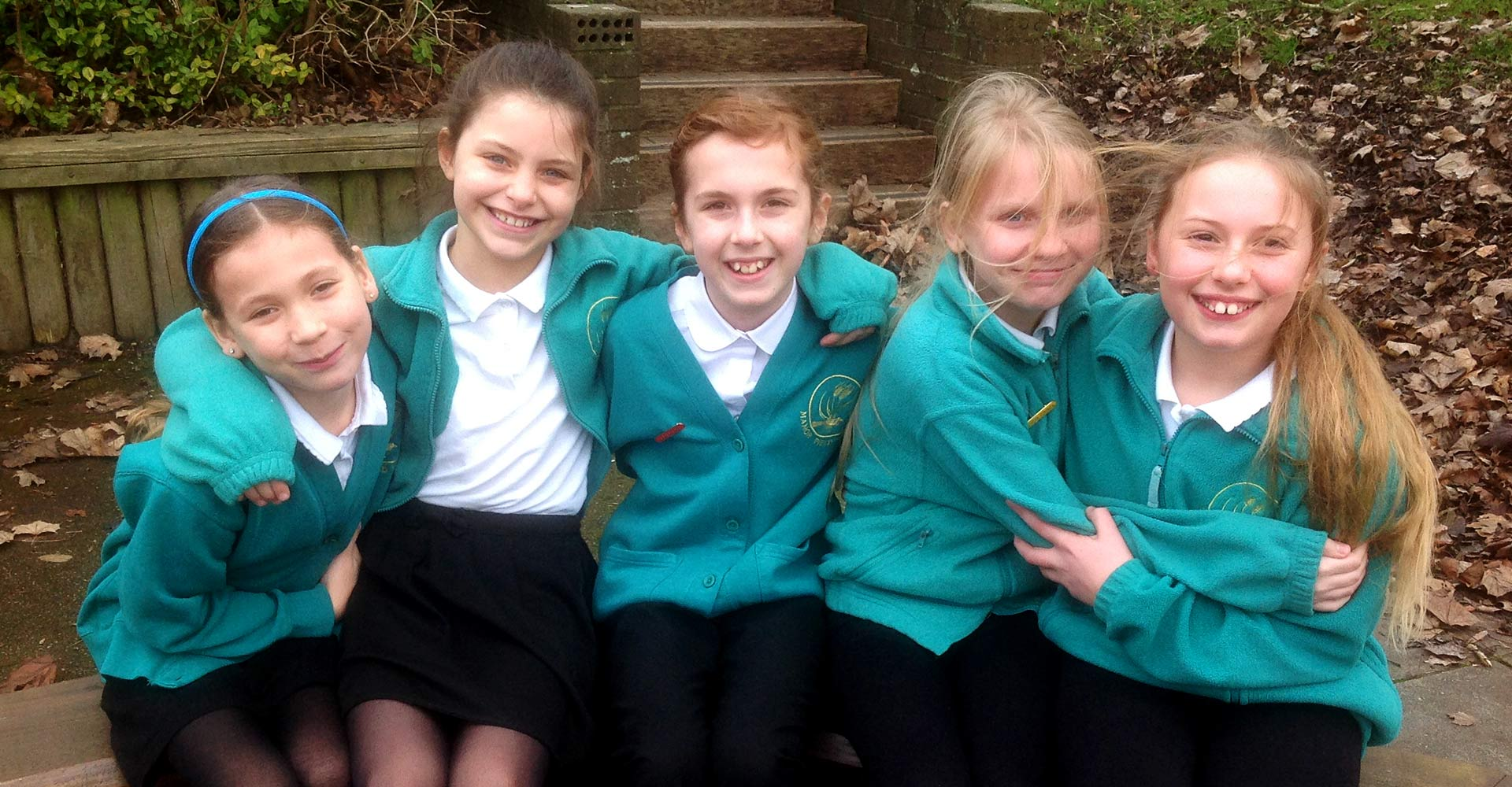 Life at Manor Field Junior School